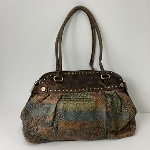 DONALD J PILNER bag